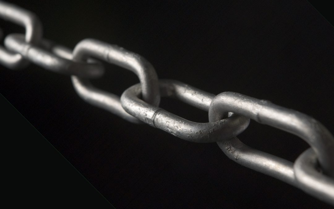 Can we break the chains of poverty?