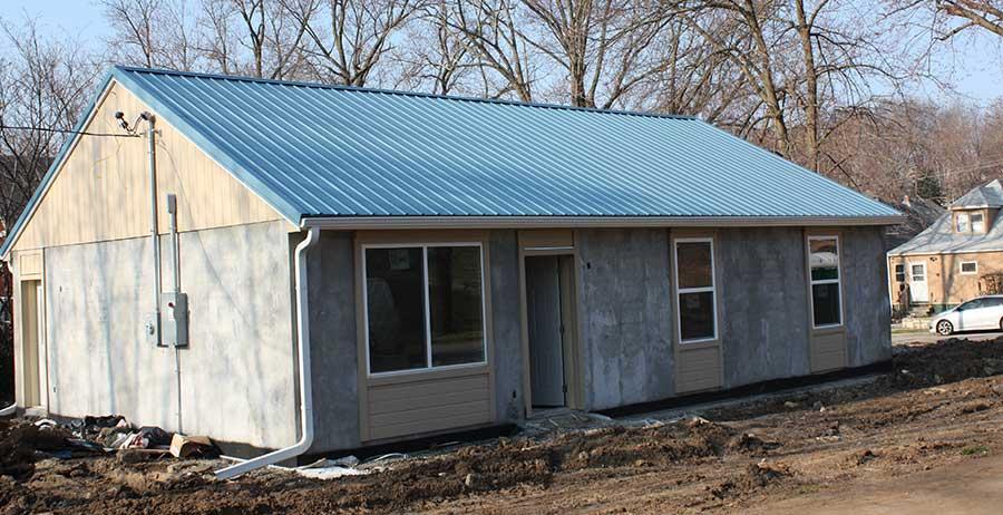 Neighborhoods of Hope Community Housing