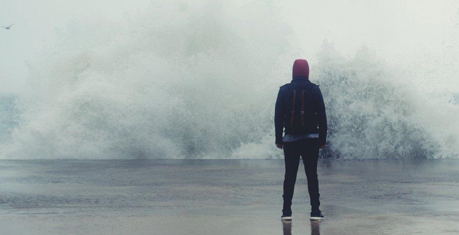 The Perfect Storm (final installment)