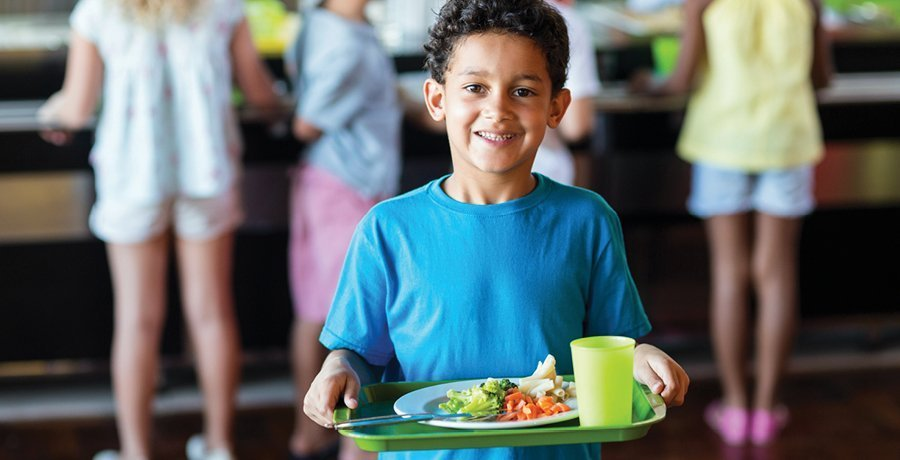 The Importance of Nutrition and Healthy Eating