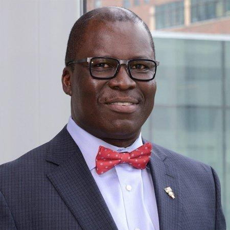 Ike Nwabuonwu