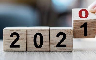 Casting Vision for 2021