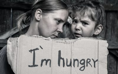 Hope for Those Who Hunger