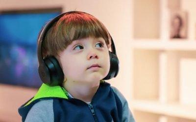 Deaf & Disabilities Ministries August 2020