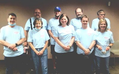 Deaf and Disabilities Ministry June/July Newsletter